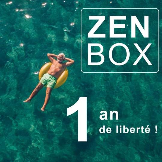 ZEN BOX 1 AN